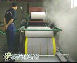 бумагоделательная машина 787