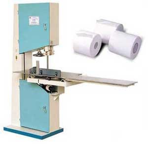обрезатель для рулонов туалетной бумаги