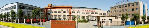 завод бумагоделательного оборудования