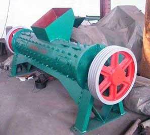 производство пульпы для переработки макулатуры